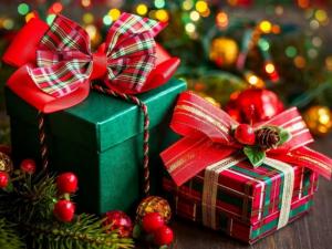 Quà tặng Noel cho các bé mầm non - Top các công ty làm quà tặng cho trường mầm non TPHCM