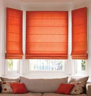 Các mẫu rèm cửa sổ đẹp, chống nắng tốt phù hợp cho mọi không gian