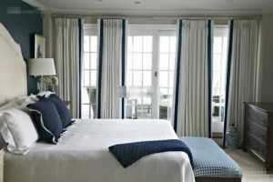 Các mẫu rèm cửa phòng ngủ đẹp, hiện đại, giá rẻ cho mọi không gian sống