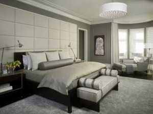 100+ Mẫu thiết kế nội thất phòng ngủ đẹp sang trọng, phong cách hiện đại, cổ điển