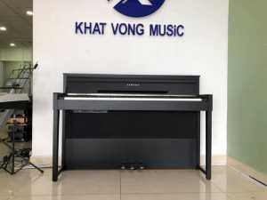 Mua đàn Piano điện Yamaha đời mới nhất loại tốt cho trả góp ở TPHCM