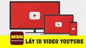 Hướng dẫn lấy ID video Youtube