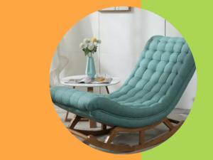 Tìm mua ghế bập bênh cho người lớn thư giãn - Ghế sofa bập bênh phòng khách tại TPHCM trên MuaBanNhanh
