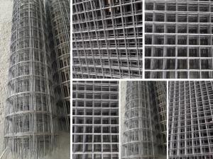 Báo giá lưới thép hàn A4, A5, A6, A7, A8, A9, A10 Hà Nội - Lưới tô tường, trát tường chống nứt