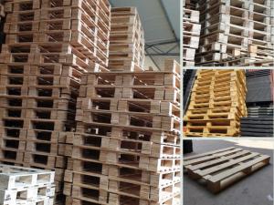 Công ty bán Pallet gỗ ở Bắc Ninh - Cho thuê Pallet gỗ trên MuaBanNhanh