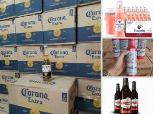 Các loại bia nhập khẩu ở Việt Nam - mua bia nhập khẩu ở đâu?