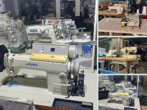 Kinh nghiệm mở xưởng may gia công quần áo hàng trong nước và xuất khẩu