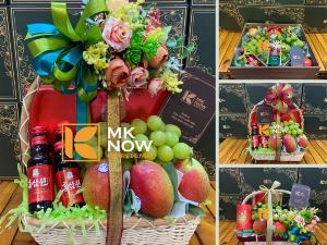 Nên tặng quà sinh nhật gì cho phụ nữ trung niên 40 tuổi, 45 tuổi, 50 tuổi?