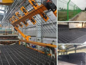 Lưới thép hàn dùng để làm gì? Vì sao lưới thép hàn được sử dụng nhiều trong cuộc sống đến vậy?