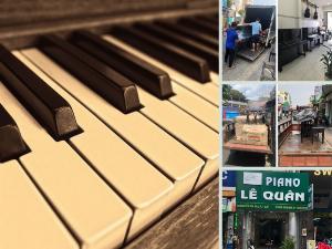 Có nên mua đàn Piano cũ tầm 10 triệu cho người mới học, học sinh, sinh viên, giáo viên