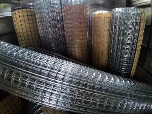 Mua bán lưới thép hàn tại Thanh Trì, Hà Nội - Nhận sản xuất theo yêu cầu, giá tốt, đa dạng khổ lưới