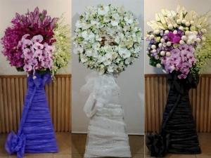 Đặt vòng hoa đám tang quận Tân Bình - Gửi hình trước - Giao hoa tận nhà