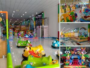 Thiết kế khu vui chơi cho bé tại nhà - Nhận thi công khu vui chơi mầm non, quán cafe, quán ăn, chung cư, homestay, khu chung cư
