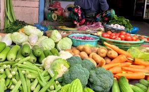 Khởi nghiệp bán rau: Những tuyệt chiêu mở sạp rau đắt khách, 1 vốn 4 lời