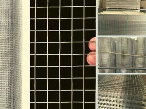 Báo giá lưới thép hàn xây dựng từ nhà cung cấp các sản phẩm lưới thép công nghiệp TPHCM