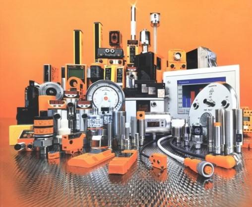 Thiết bị công nghiệp, sản xuất